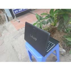 laptop cũ, sony vaio vpc yb35ag, ddram3, màn HD, vga radeon HD 1 gb