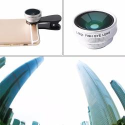 Lens Góc Rộng 0.65X ống kính 10X Macro