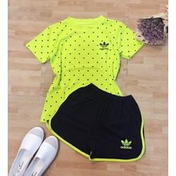 bộ đồ thể thao mặc ở nhà