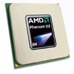 Bộ vi xử lý  PHENOM X3 8650
