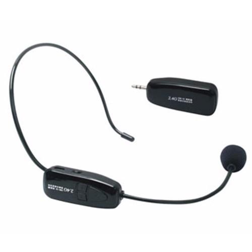 Microphone gài tai không dây FM XXD-18