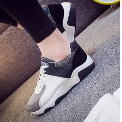 Giày thể thao nữ thời trang DTGN11