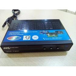 Đầu thu truyền hình kỹ thuật số DVB T2