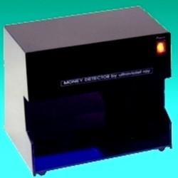 Đèn soi tiền UV phân biệt - giả MAGIC EYE 04