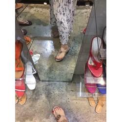 Dép - Giày sandal _MỎ CHU SHOP