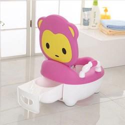 Bộ vệ sinh dễ thương cho bé