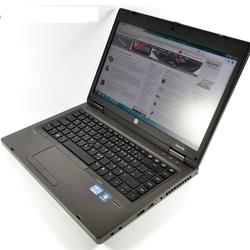 Laptop HP Probook 6470B
