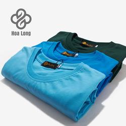 Combo 3 áo thun trơn nhiều màu