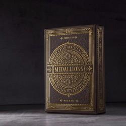 Medalion - Bài Tây - Bài Ảo Thuật