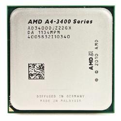 Bộ vi xử lý A4 3400