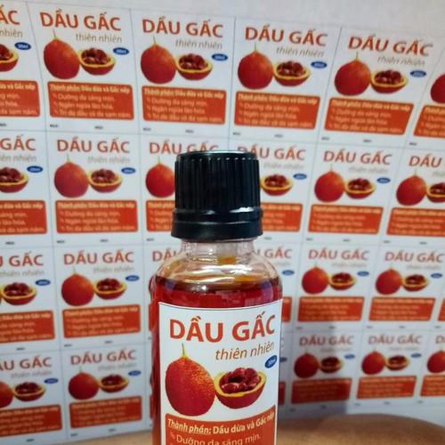 Serum dầu gấc collagen thiên nhiên - 4206937 , 5267590 , 15_5267590 , 120000 , Serum-dau-gac-collagen-thien-nhien-15_5267590 , sendo.vn , Serum dầu gấc collagen thiên nhiên