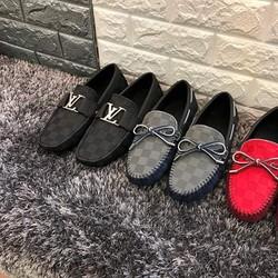 Taga Shoes_Giày Mọi Nam Hàng Hiệu Đẳng Cấp-HERMES-Gucci
