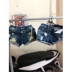 combo 3 quần jean tự chọn