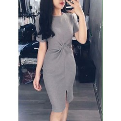 Đầm Ôm Thời Trang Hot