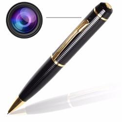 đồng hồ cúc áo nút áo bút camera mắt kính ngụy trang