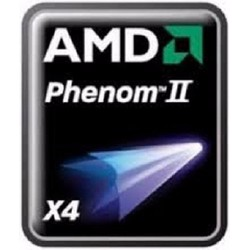 Bộ vi xử lýPHENOM 2 x4 840
