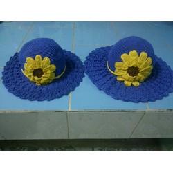 Set nón cặp mẹ và bé