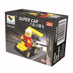 5 bộ ghép hình Lego