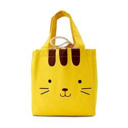 Túi giữ nhiệt hình thú cao cấp cute