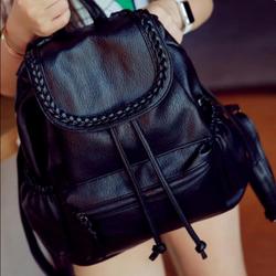 Ba Lô Da Nữ Đẹp LA Fashion BLNu01
