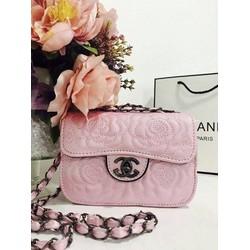 Túi xách  hoa thời trang sành điệu