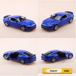 Mô hình siêu xe Jaguar