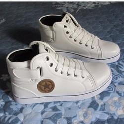 Giày cao cổ nam NA744