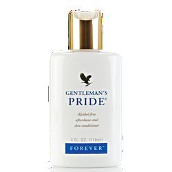 Kem dưỡng da sau khi cạo râu Gentleman's Pride 070