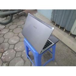 laptop cũ, asus u30j core i3 card rời , vỏ nhôm nguyên khối, pin khỏe