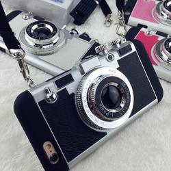 Ốp lưng Iphone 5 Giả máy ảnh
