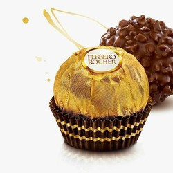 Chocolate Ferrero Rocher 48v