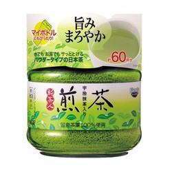 Bột trà xanh nguyên chất AGF Blandy 48g