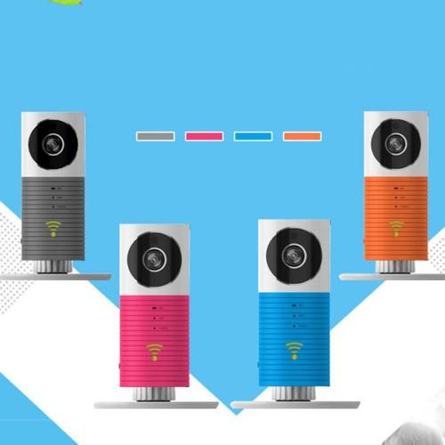 Camera WIFI HD cao cấp C3 trắng xanh - 4207965 , 5275828 , 15_5275828 , 1700000 , Camera-WIFI-HD-cao-cap-C3-trang-xanh-15_5275828 , sendo.vn , Camera WIFI HD cao cấp C3 trắng xanh