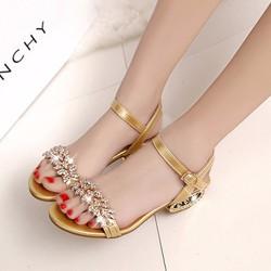 Sandals nữ thời trang, thiết kế mới trẻ trung-G11446099