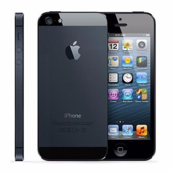 Iphone 5 - 32Gb Đen - Black