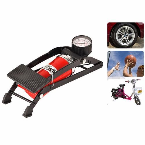Bơm hơi đạp chân ô tô xe máy Giatot561 GT30 Đỏ - 4063038 , 10160511 , 15_10160511 , 109000 , Bom-hoi-dap-chan-o-to-xe-may-Giatot561-GT30-Do-15_10160511 , sendo.vn , Bơm hơi đạp chân ô tô xe máy Giatot561 GT30 Đỏ
