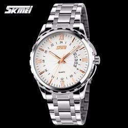 Đồng hồ dây kim loại Skmei DH08