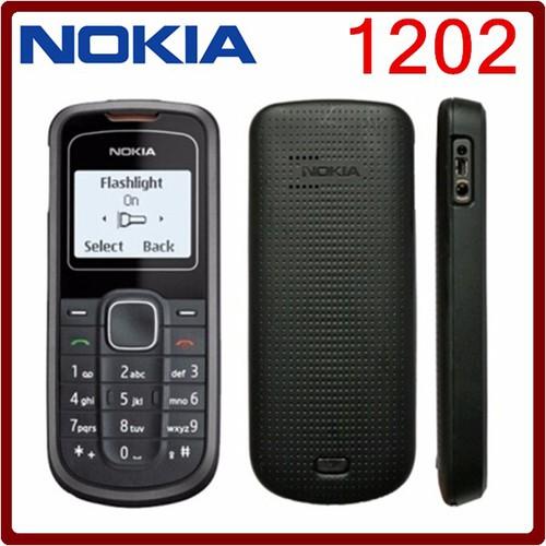 Điện thoại nokia 1202 cổ main zin chính hãng có pin và sạc bảo hành 12 tháng - 16899278 , 5279011 , 15_5279011 , 249000 , Dien-thoai-nokia-1202-co-main-zin-chinh-hang-co-pin-va-sac-bao-hanh-12-thang-15_5279011 , sendo.vn , Điện thoại nokia 1202 cổ main zin chính hãng có pin và sạc bảo hành 12 tháng