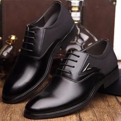 Giày nam cao cấp -tăng chiều cao sang trọng giá rẻ