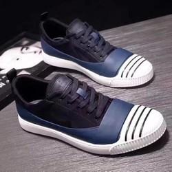 Giày nam phong cách mới nhất,kiểu dáng năng động 2017