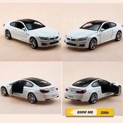 Mô hình xe ô tô BMW M6