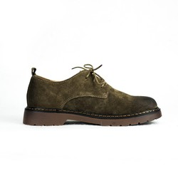 Giầy Boots nam 2017