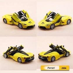 Mô hình xe ô tô Ferrari