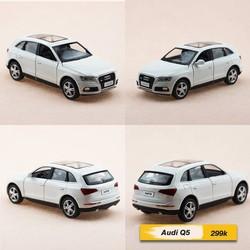 Mô hình xe ô tô AUDI Q5