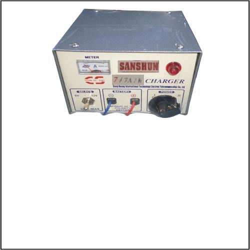 Bộ sạc bình acquy 7A 6V-12V - 4157630 , 4900245 , 15_4900245 , 380000 , Bo-sac-binh-acquy-7A-6V-12V-15_4900245 , sendo.vn , Bộ sạc bình acquy 7A 6V-12V