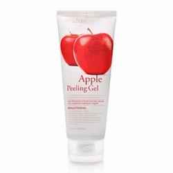 Tẩy da chết Arrahan hoa quả Apple Whitening Peeling Gel