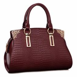 Túi xách da bò nữ thời trang