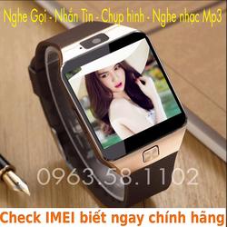 Đồng hồ điện thoại cho bé 2017