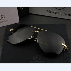 Kính mắt nam thời trang cao cấp Mercedes-Benz
