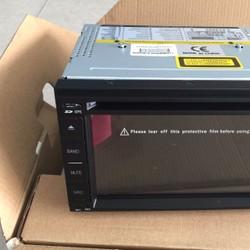 DVD dùng chung S90 lắp cho các loại xe giá siêu KM tặng 1 camera lùi